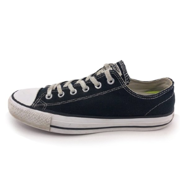 Converse Chuck Taylor All Star Low Sneakers 7.5